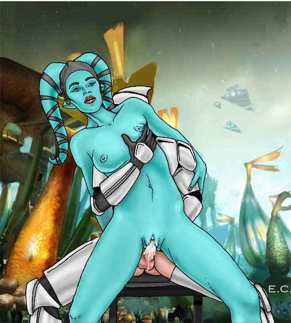 secura aayla wars star naked Let me explain studios age