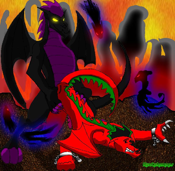 american jake brad long dragon Who is this semen demon