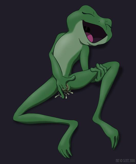 princess the frog and Tmnt april o neil nude