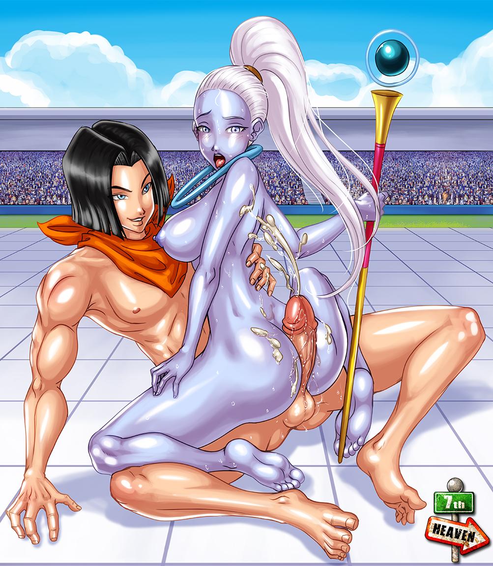 ball porn super vados dragon Himiko toga my hero academia