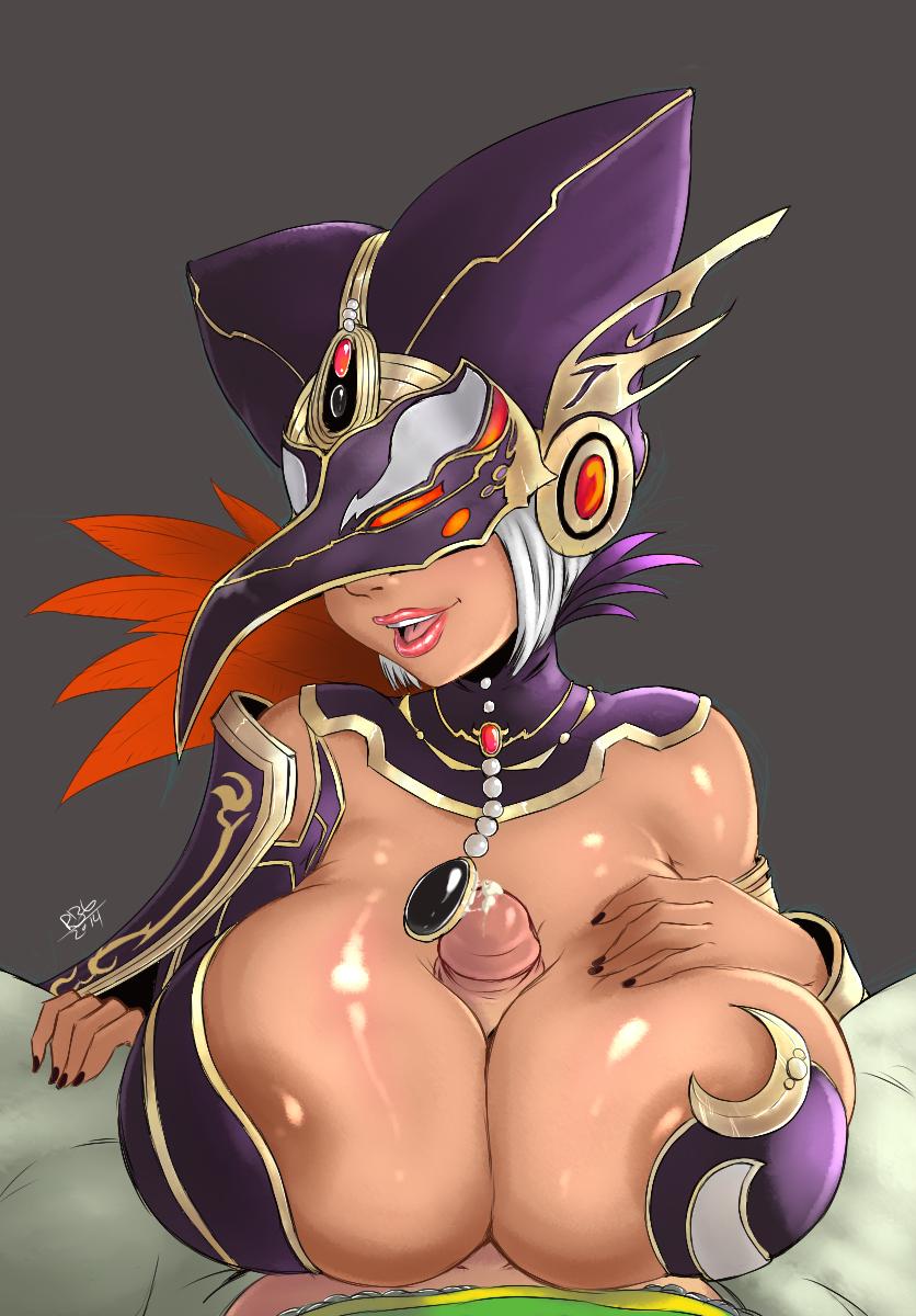 zelda girl of legend fish Everybody loves large chests art