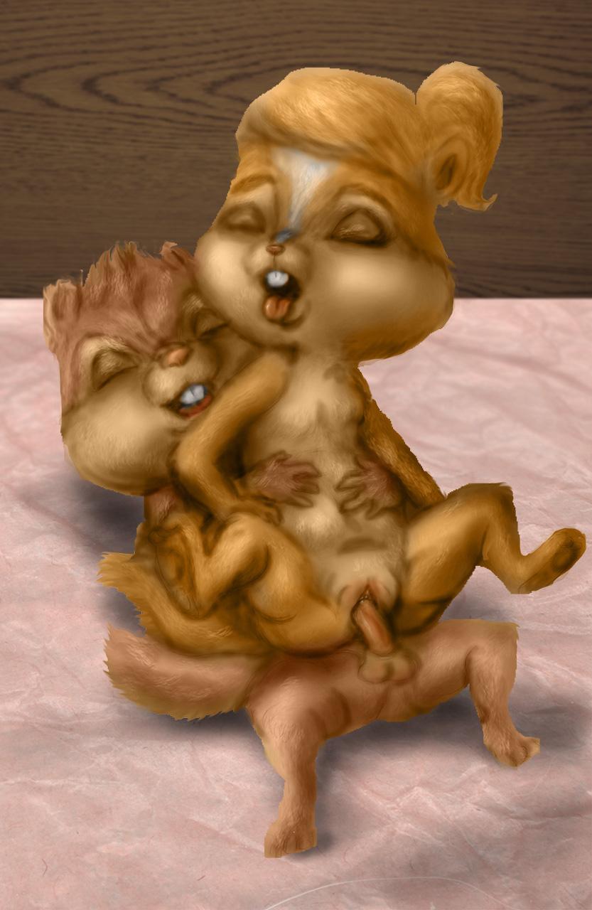 nude and alvin the chipmunks Buta no gotoki sanzoku ni torawarete shojo o ubawareru kyonyuu himekishi & onna senshi