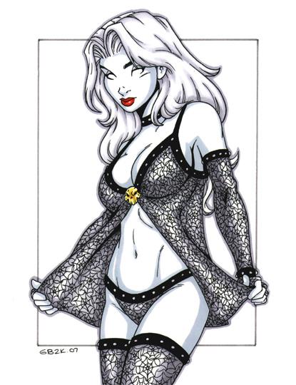 death marvel lady Divinity original sin 2 lizard female