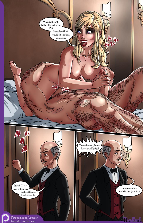 gay batman and superman comics Lord beerus dragon ball z