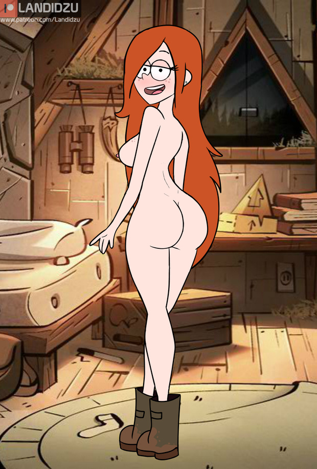 gravity falls wendy from naked How to get inigo skyrim