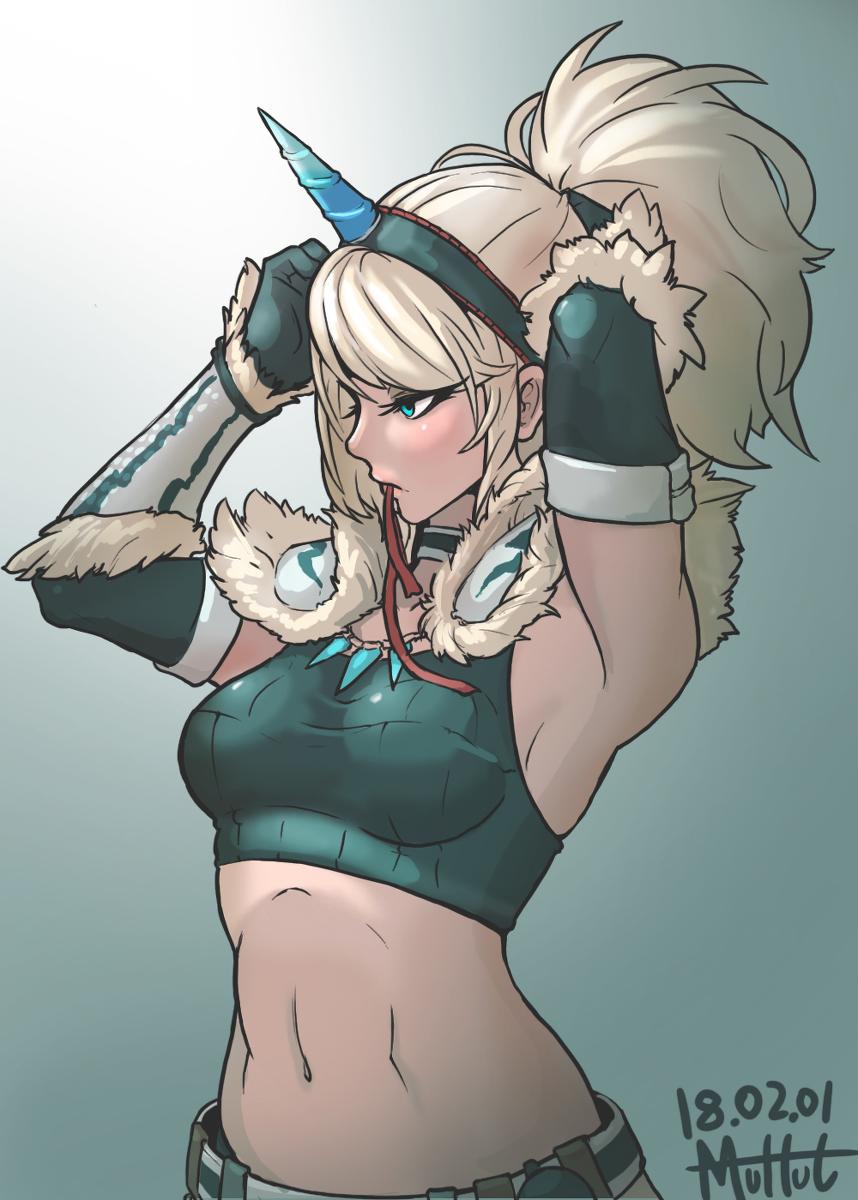armor hunter world deviljho monster Koutetsujou_no_kabaneri