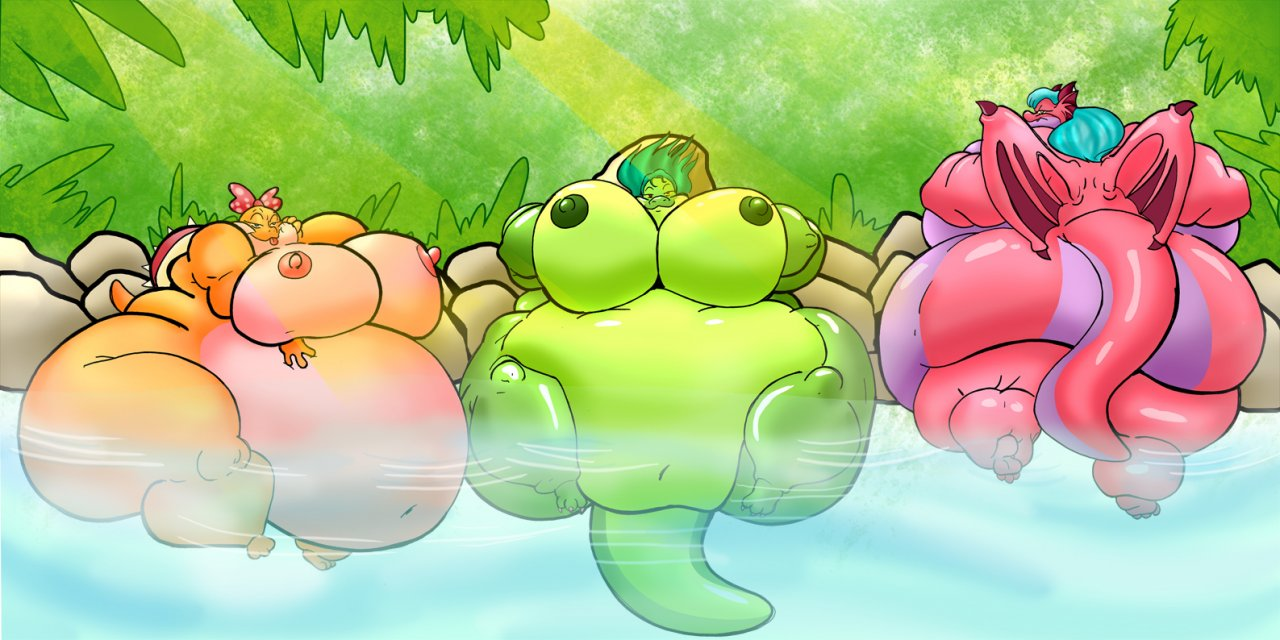 wendy koopa o Male to female tf and pregnant