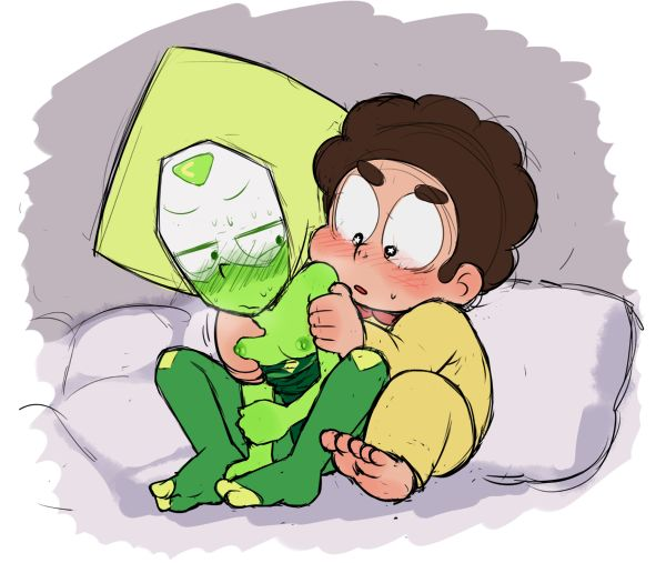 images universe peridot from of steven Legend_of_queen_opala