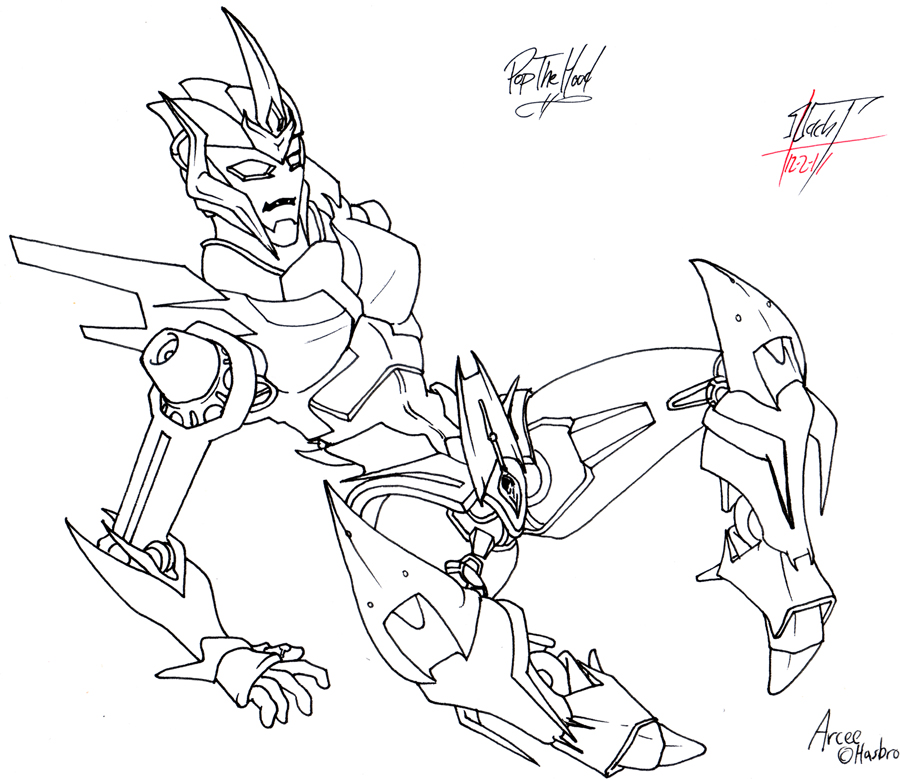 prime arcee jack and transformers fanfiction Mom and son