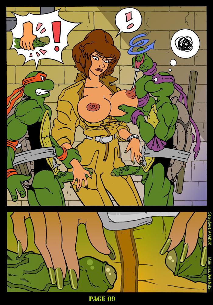 april porn comics neil o K/da