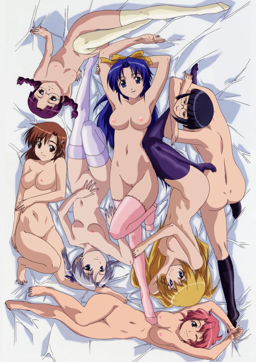 megami ningen-tachi angeltia: nerawareta ni tenshi uragirarete mamotta Thick and curvy nude women