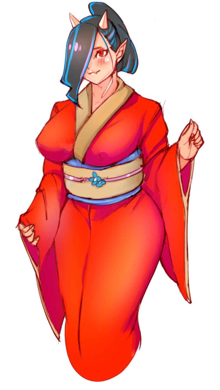 elf-san wa oga yaserarenai Imaizumin-chi wa douyara gal no tamariba ni natteru rashii