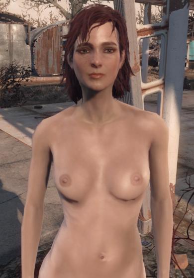 fallout glorious mod nude 4 Gorillaz - saturnz barz uncensored