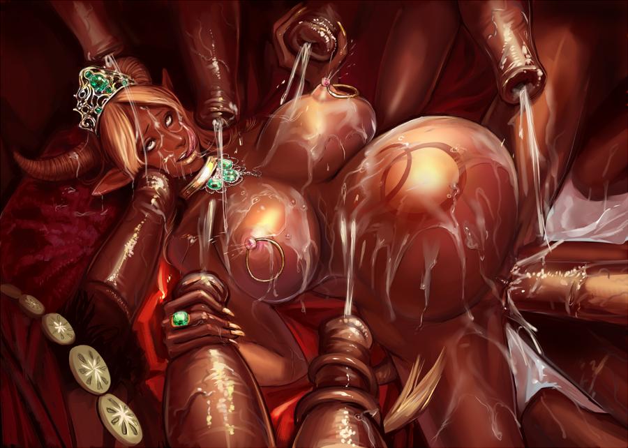 of pleasure laboratory 4 endless We bare bears gay sex