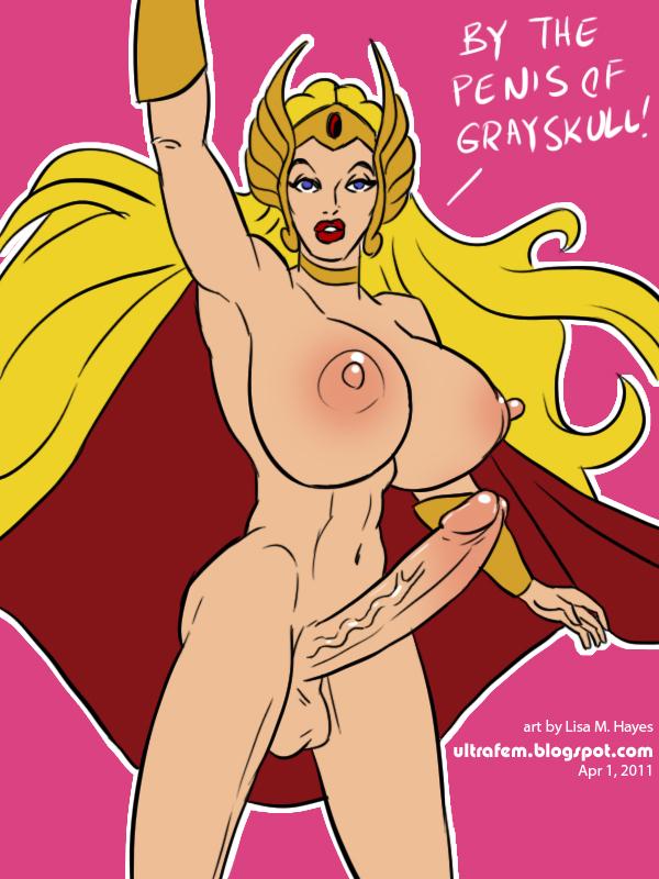 she-ra captain seahawk Xenoblade chronicles 2 how to get herald