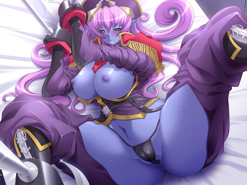 zannen black general-san onna-kanbu Star wars ahsoka tano xxx