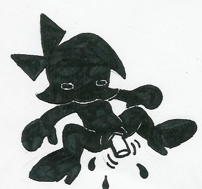 afraid rules for naked and Kedamono (kazoku) tachi no sumu ie de