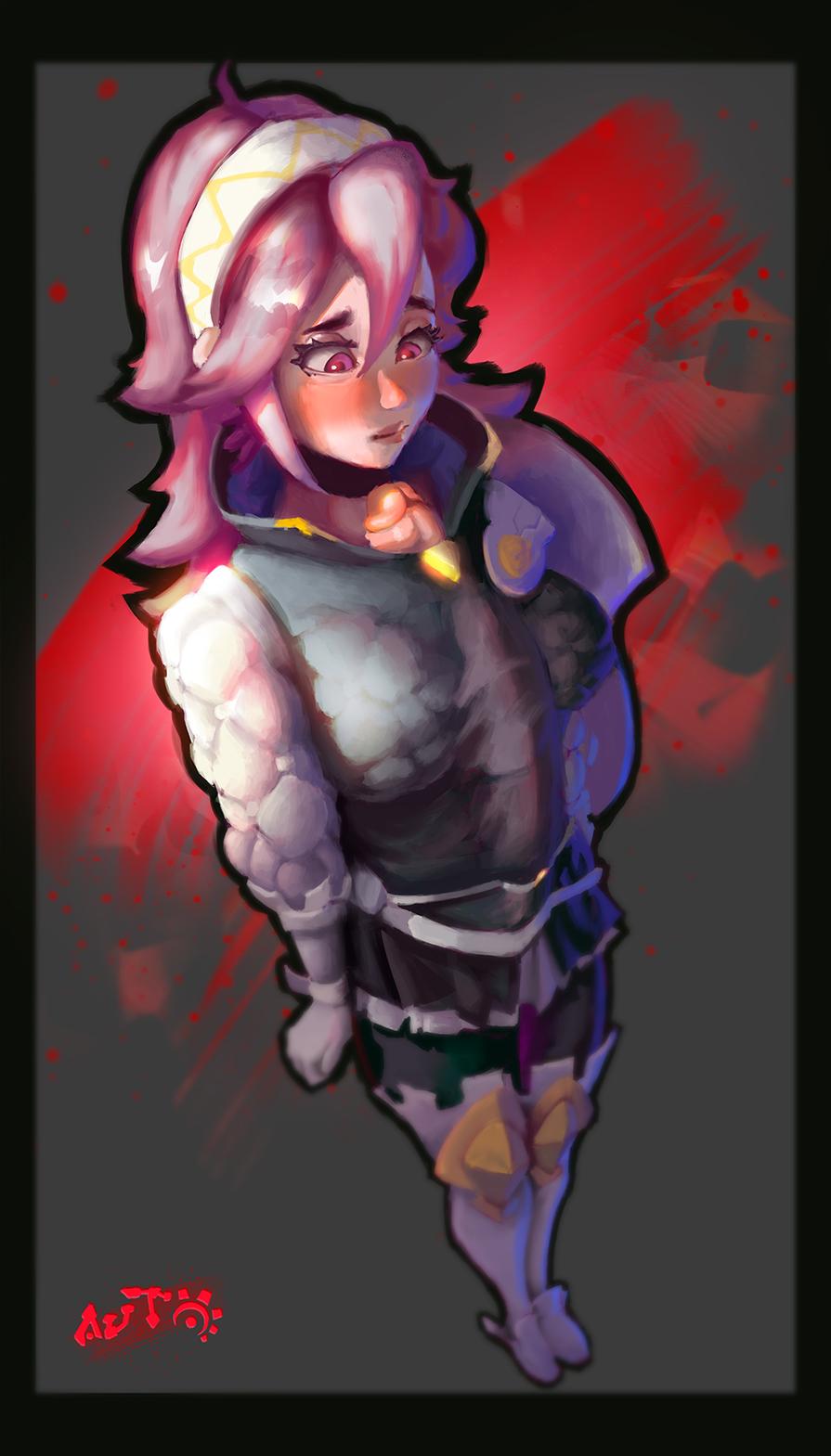 soleil fates hentai fire emblem :middle_finger: