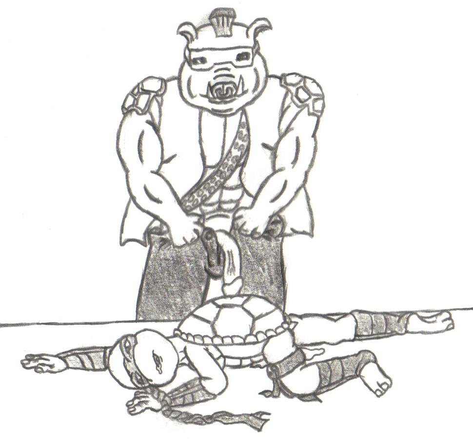 de milo venus turtles ninja Five nights in anime pictures