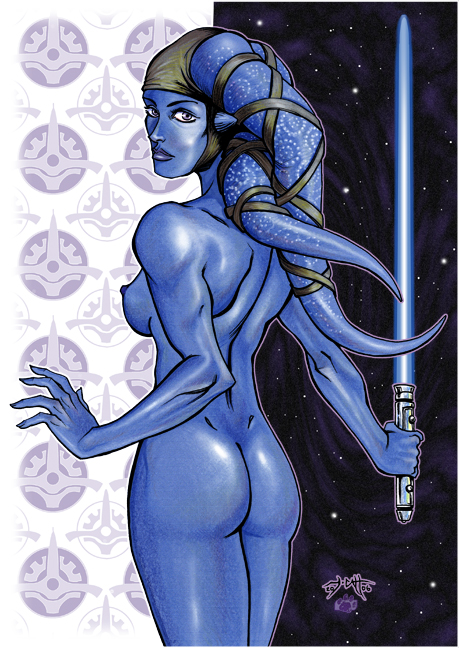 star naked wars aayla secura Bony from five nights at freddy's
