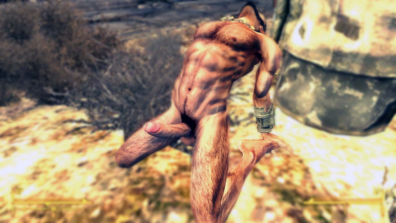 glorious mod nude 4 fallout Nude male anthro cock vore