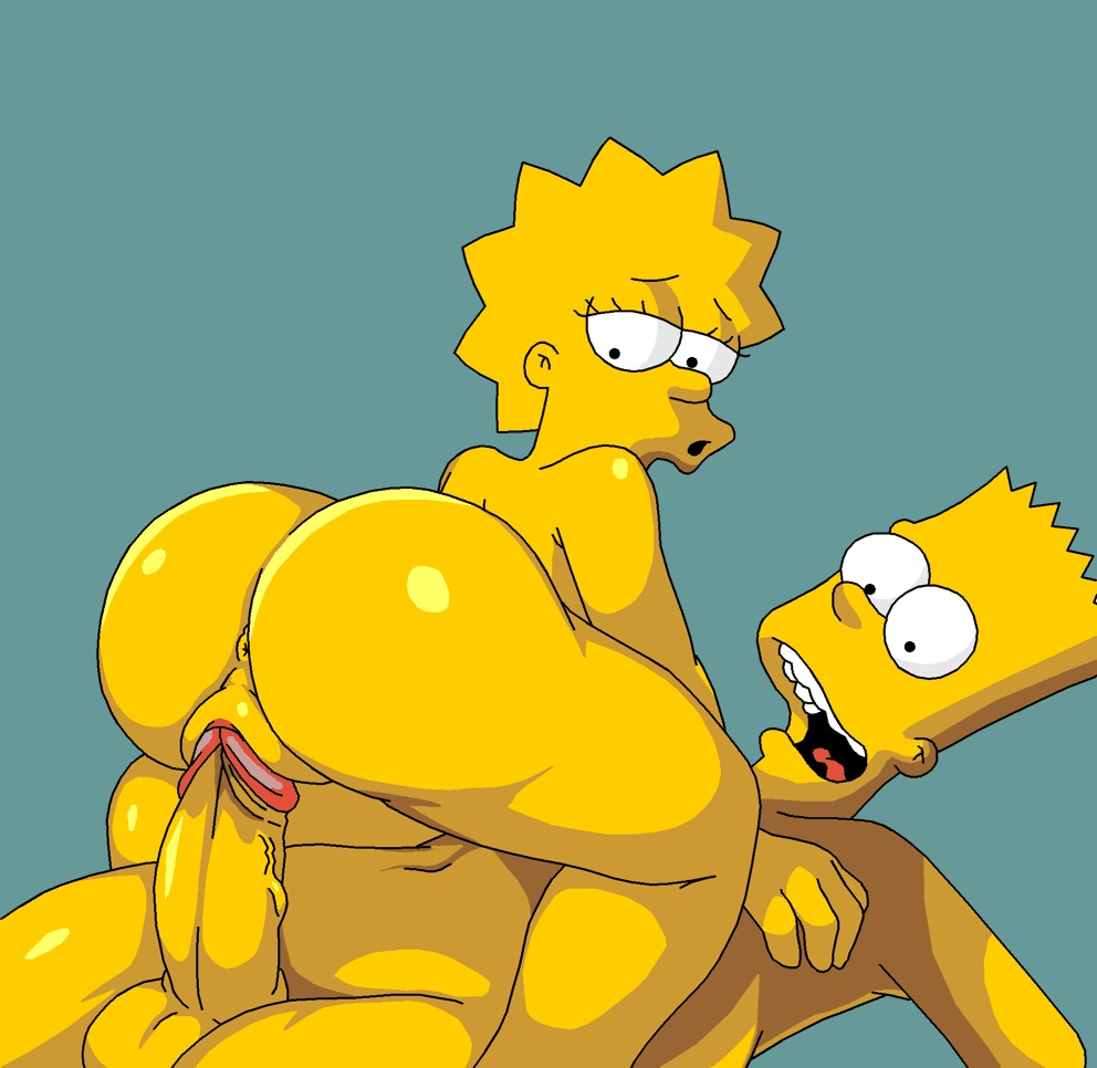 and lisa simpson bart xxx Monster girl quest alice death