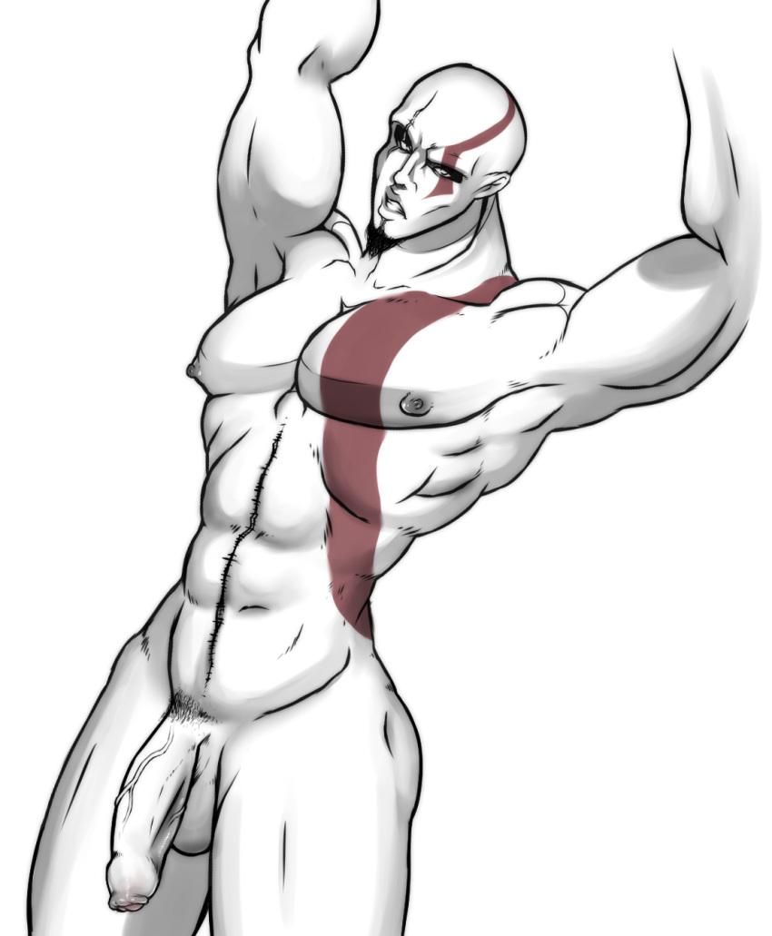 god of 3 war nude Ok ko let's be heroes wilhamena