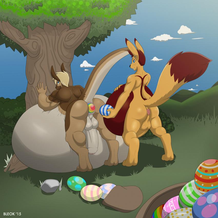 apprentice the easter egg game Uchi no maid ga uzasugiru abs