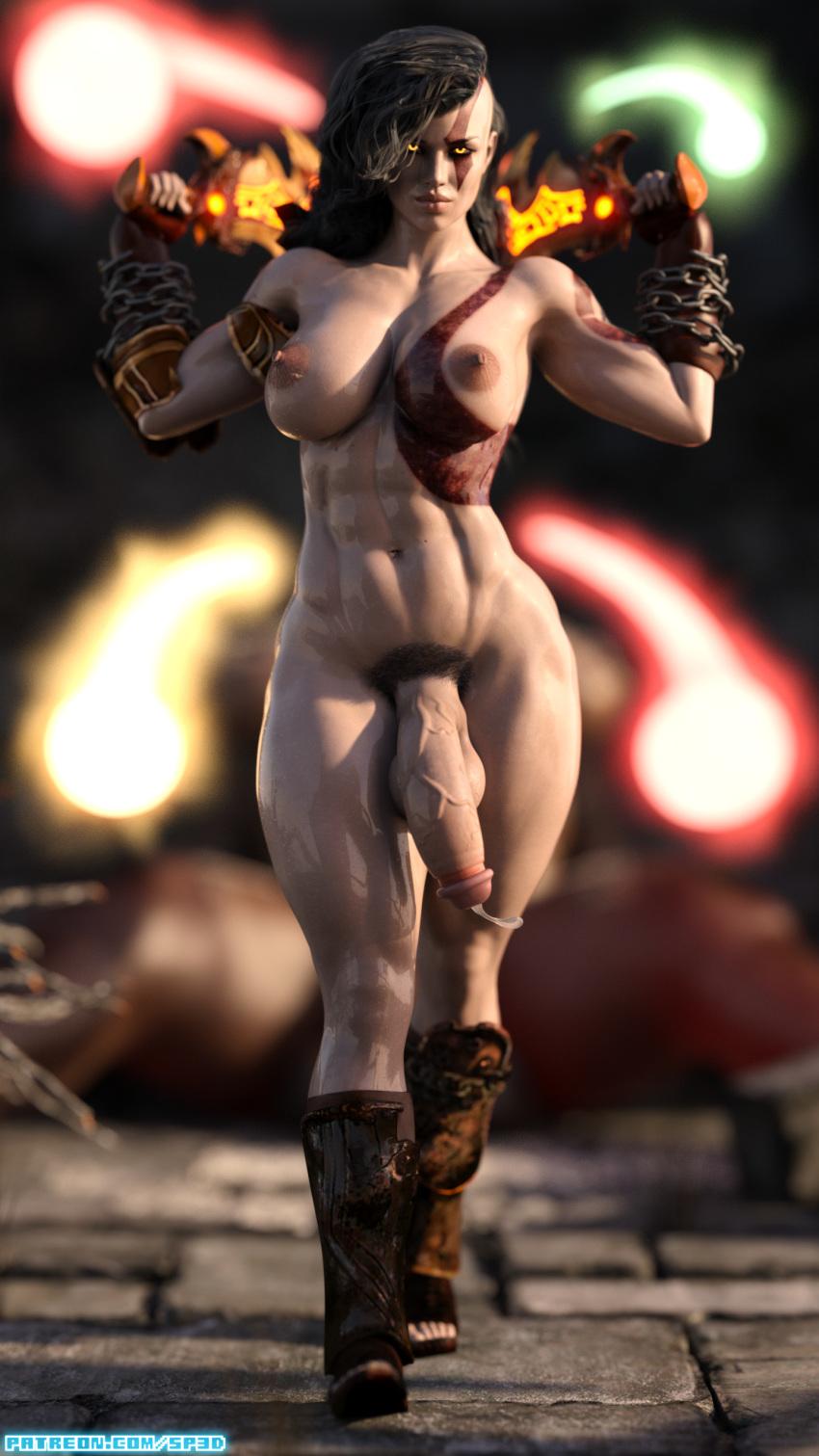 war god nude of 4 Ed edd n eddy victor