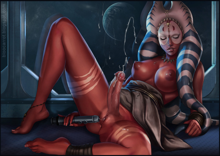 shaak nude star ti wars Mage and demon queen porn