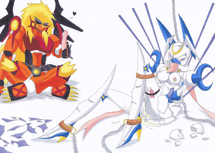 cyber memory yu digimon story hacker's sleuth Corruption of champions scene text