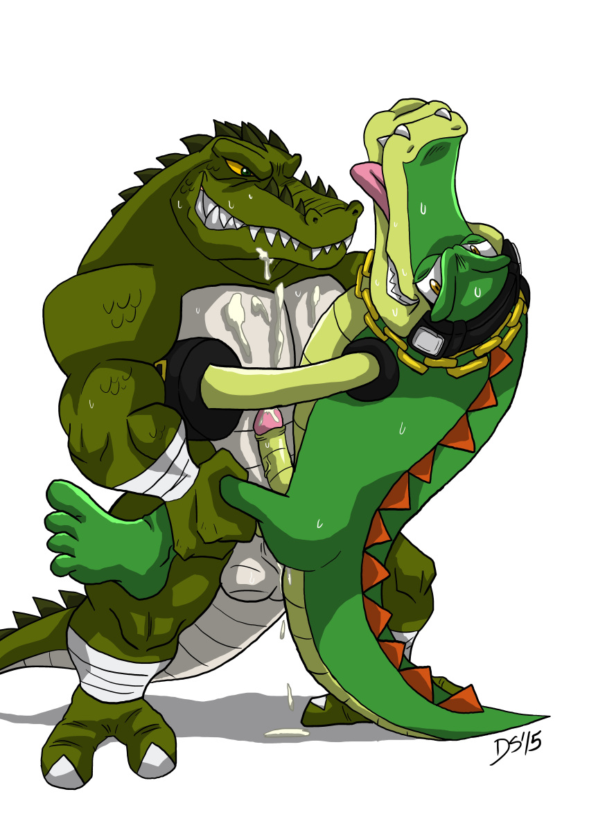 crocodile is renekton or alligator a Sono hanabira ni kuchizuke wo: anata to koibito tsunagi