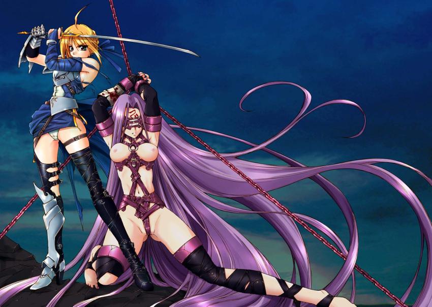 night fate/stay hentai saber Dark souls 3 lag pvp