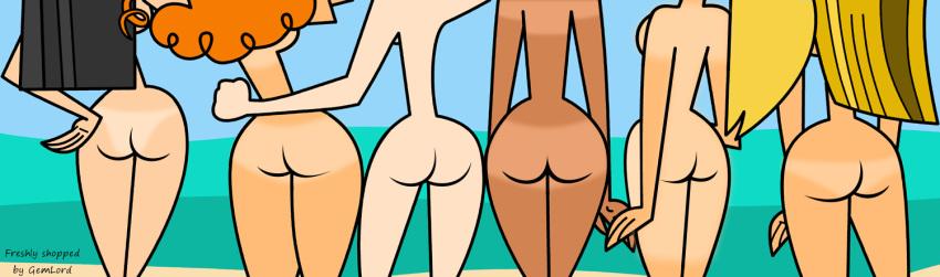 total drama katie and sadie Gta 5 tracey de santa nude