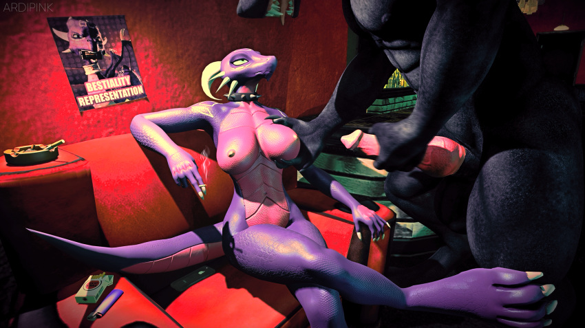 dragons rage of the sonia Daphne and velma lesbian porn