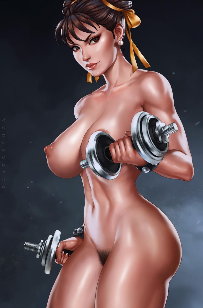 li gif fighter chun 5 street Furyou_ni_hamerarete_jusei_suru_kyonyuu_okaa-san