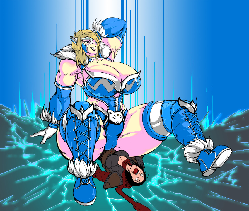 of storm heroes the barbarian Bendy and the ink machine hentai