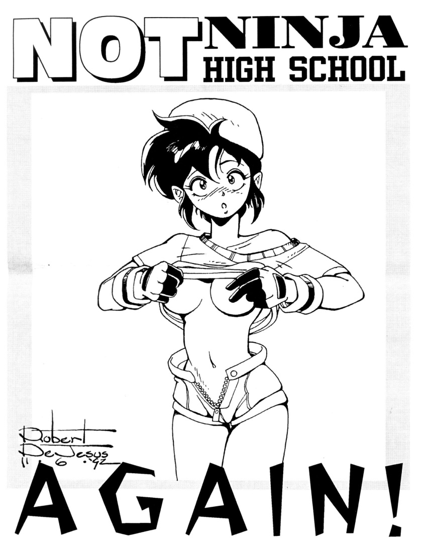 school god high of hentai Ring ring one punch man