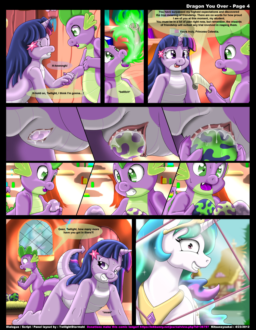 little and friendship my is rarity magic spike pony Puppet five nights at freddys