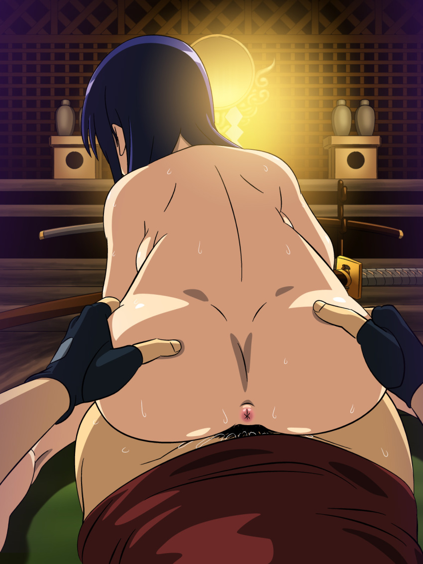dead uncensored highschool the of Panty and stocking with garterbelt kneesocks