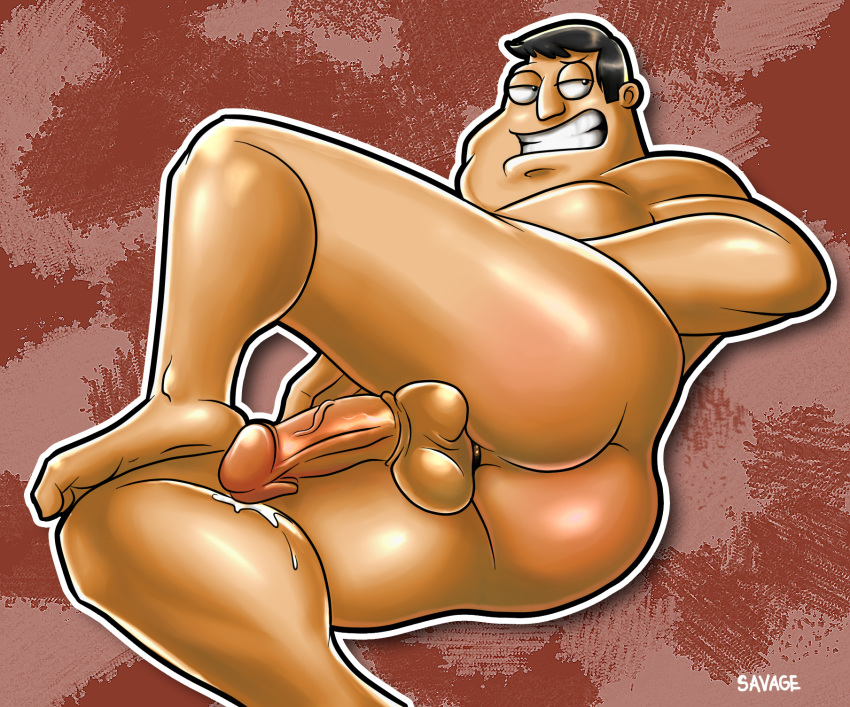 gay dad porn cartoon american Dokkaebi rainbow six siege hentai