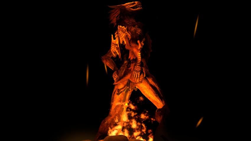 souls dark gwyndolin Avatar the last airbender hahn