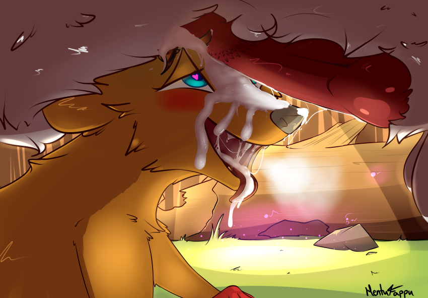 fox-spirit-matchmaker Futas traps my fragile heterosexuality