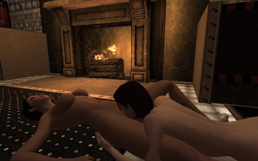 fallout nude new vegas sex Attack on titan faceless titan