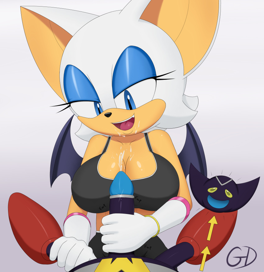 bat rouge outfit alternate the Bendy and the ink machine hentia