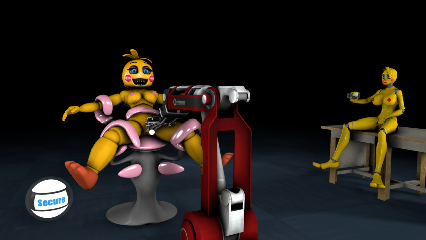 mangle toy part chica 3 or How old is nessa pokemon