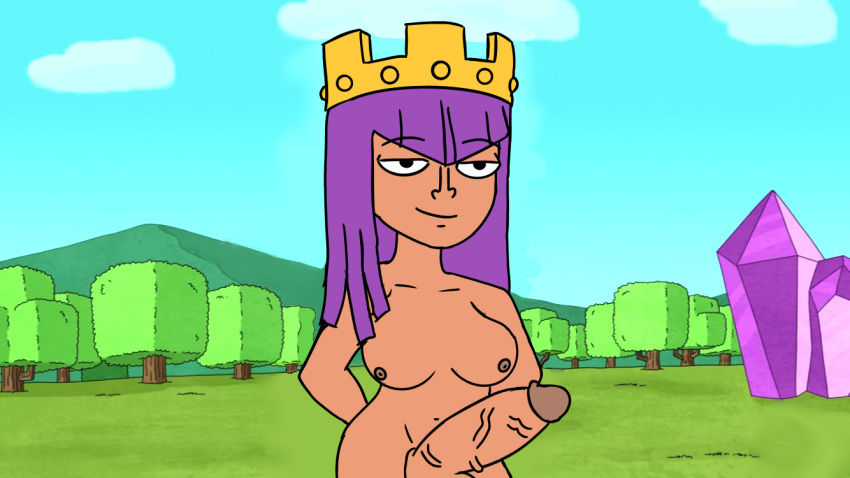 clans archer clash of queen boobs King of the hill sex comic