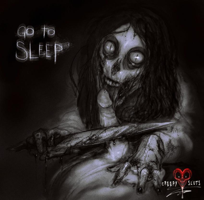 slenderman jeff killer the x yaoi Robin and starfire in bed