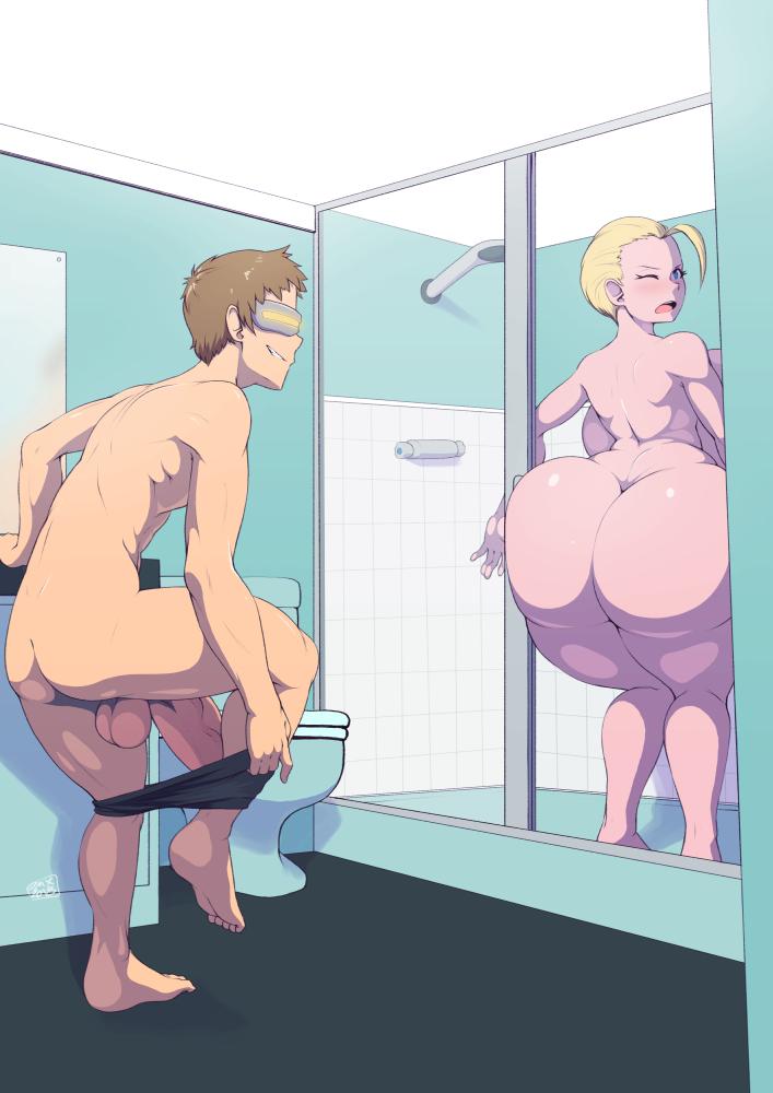 stuck door incredible in mrs Dragon age desire demon porn