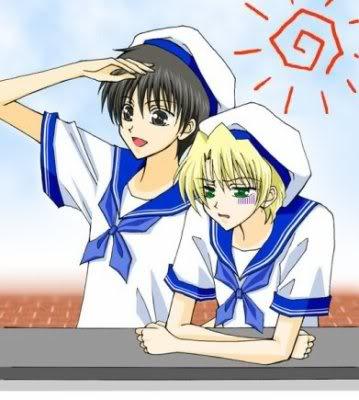 joshiochi!: ga kara 2-kai futtekita!? onnanoko Frog girl from my hero academia